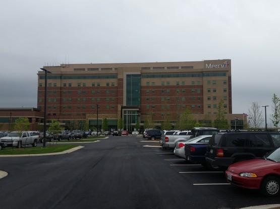 Mercy Hospital – Joplin, MO